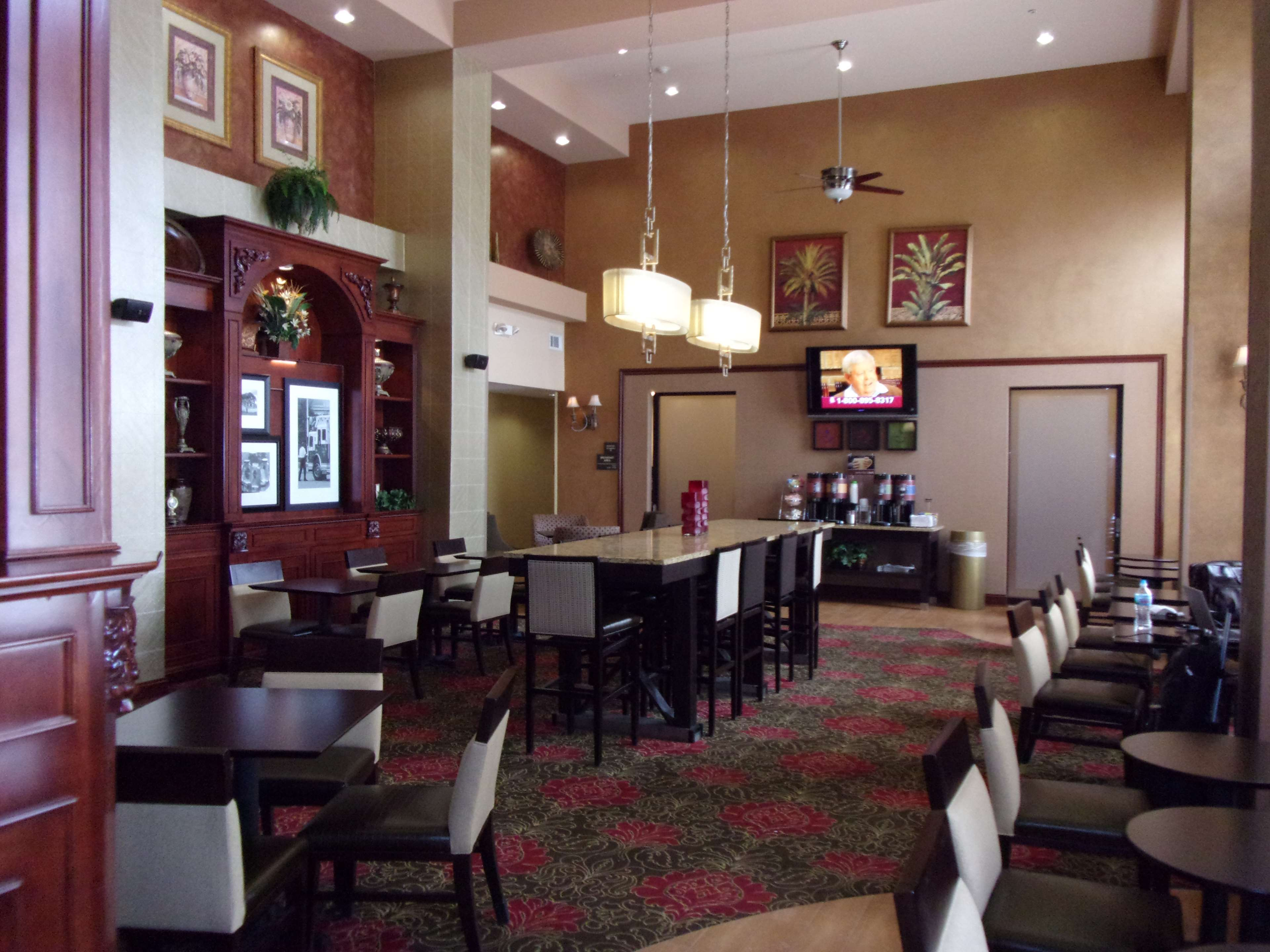 Hampton Inn & Suites Bolingbrook image 6