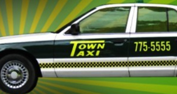 Town Taxi of Cape Cod image 0