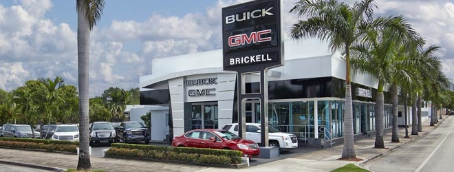 Brickell buick gmc in miami fl whitepages for Brickell motors used cars