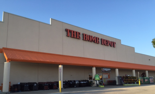 The Home Depot 10550 Park Blvd Seminole FL