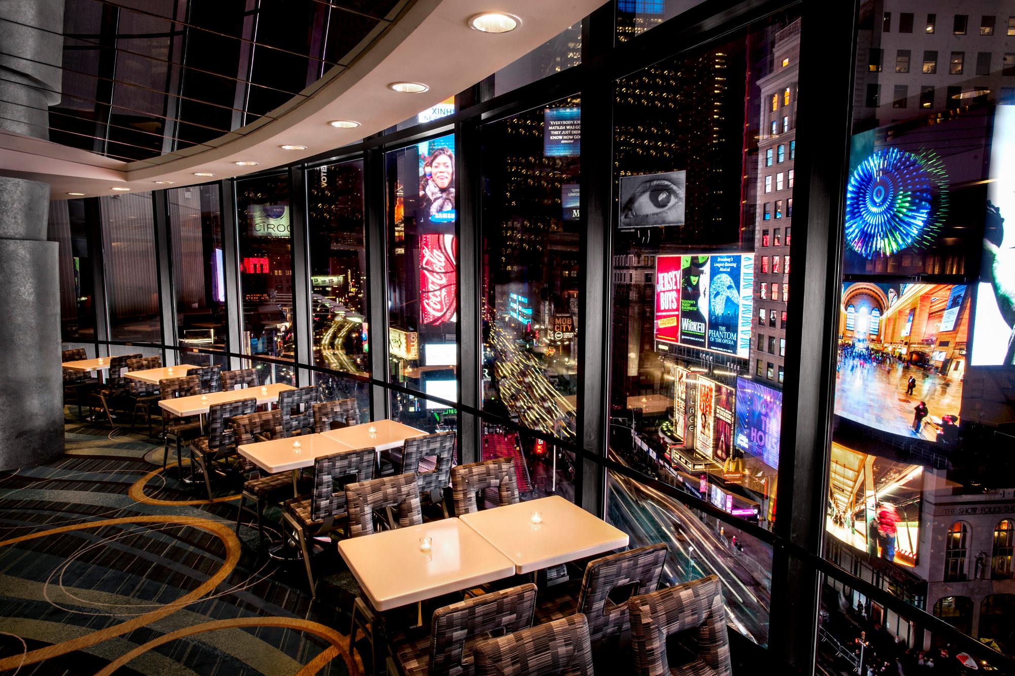 Broadway Lounge & Terrace image 7
