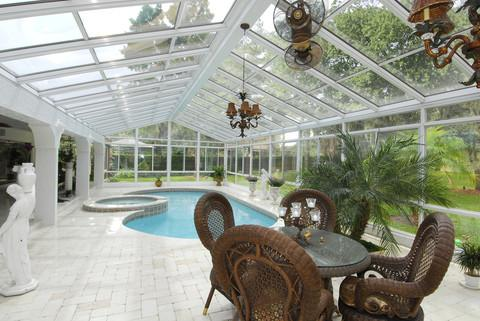 Four Seasons Sunrooms image 30