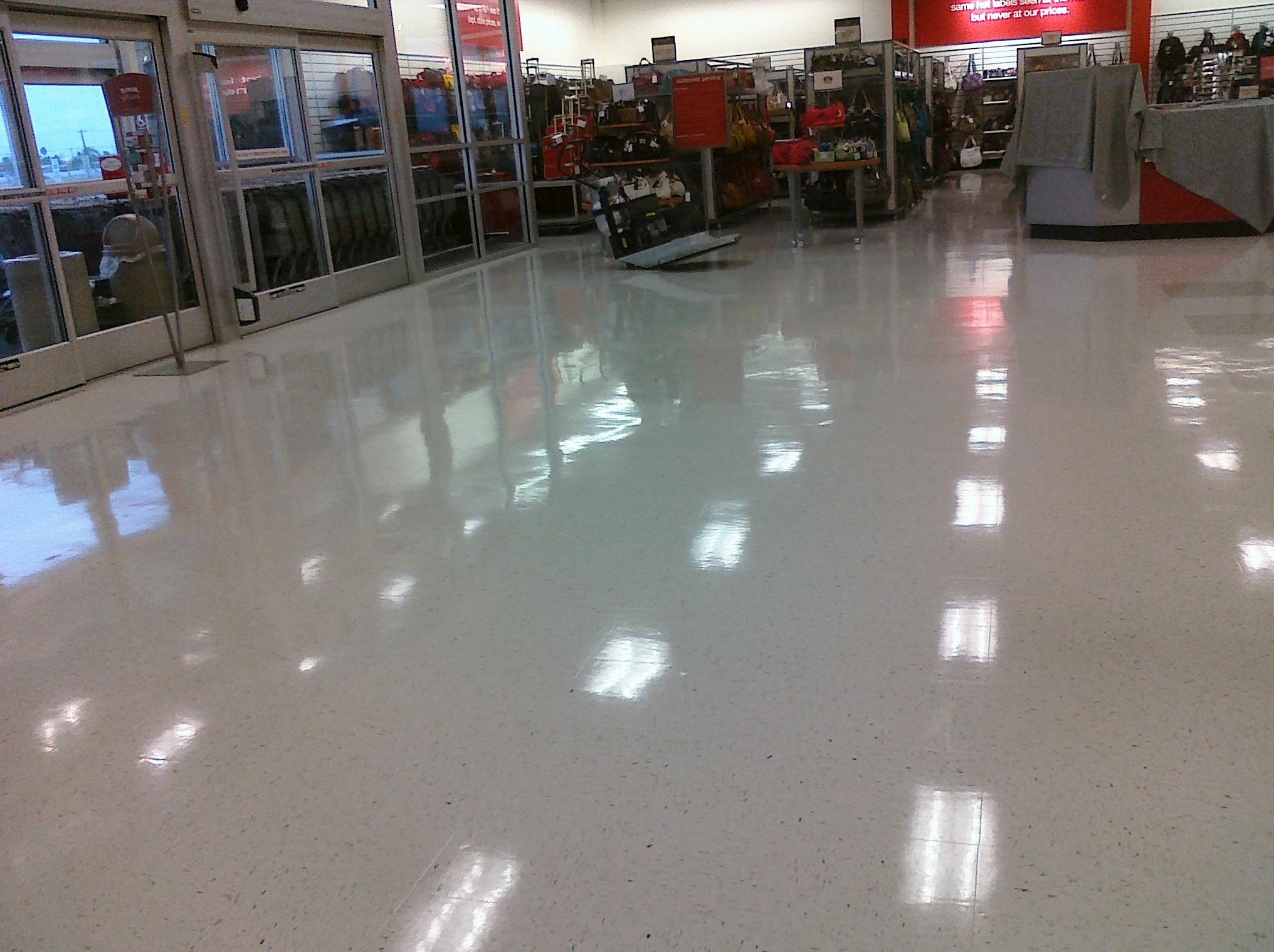 Green Cleaning Services LLC image 12
