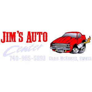 Jim's Auto Center - Sunbury, OH - General Auto Repair & Service