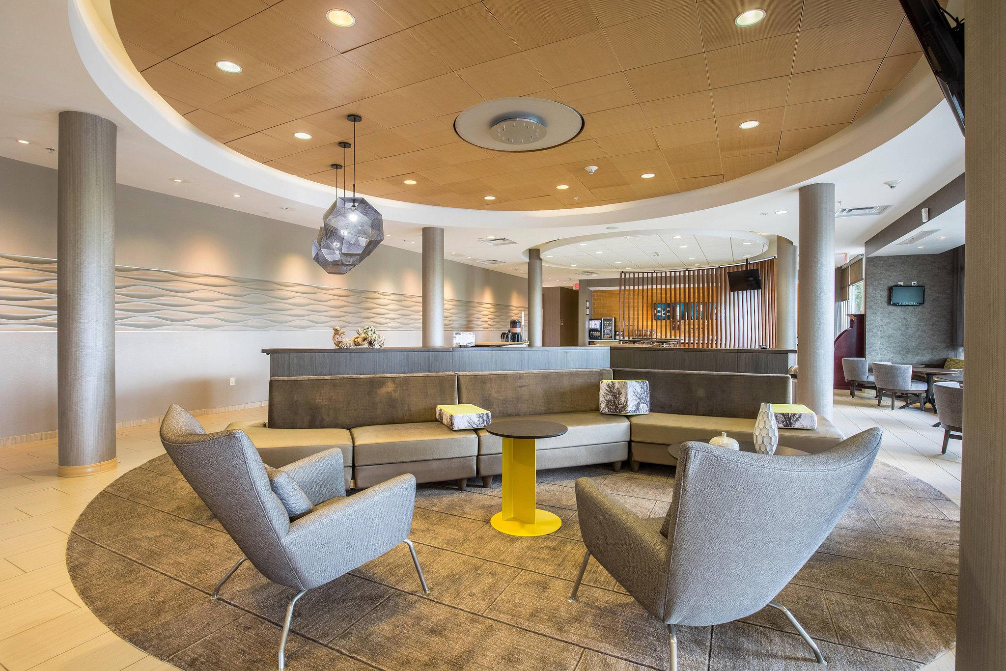 SpringHill Suites by Marriott Houston Rosenberg