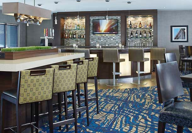 Courtyard by Marriott Boston Woburn/Boston North image 8