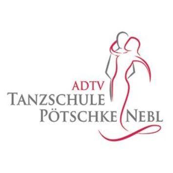 Logo von ADTV Tanzschule Pötschke-Nebl GbR