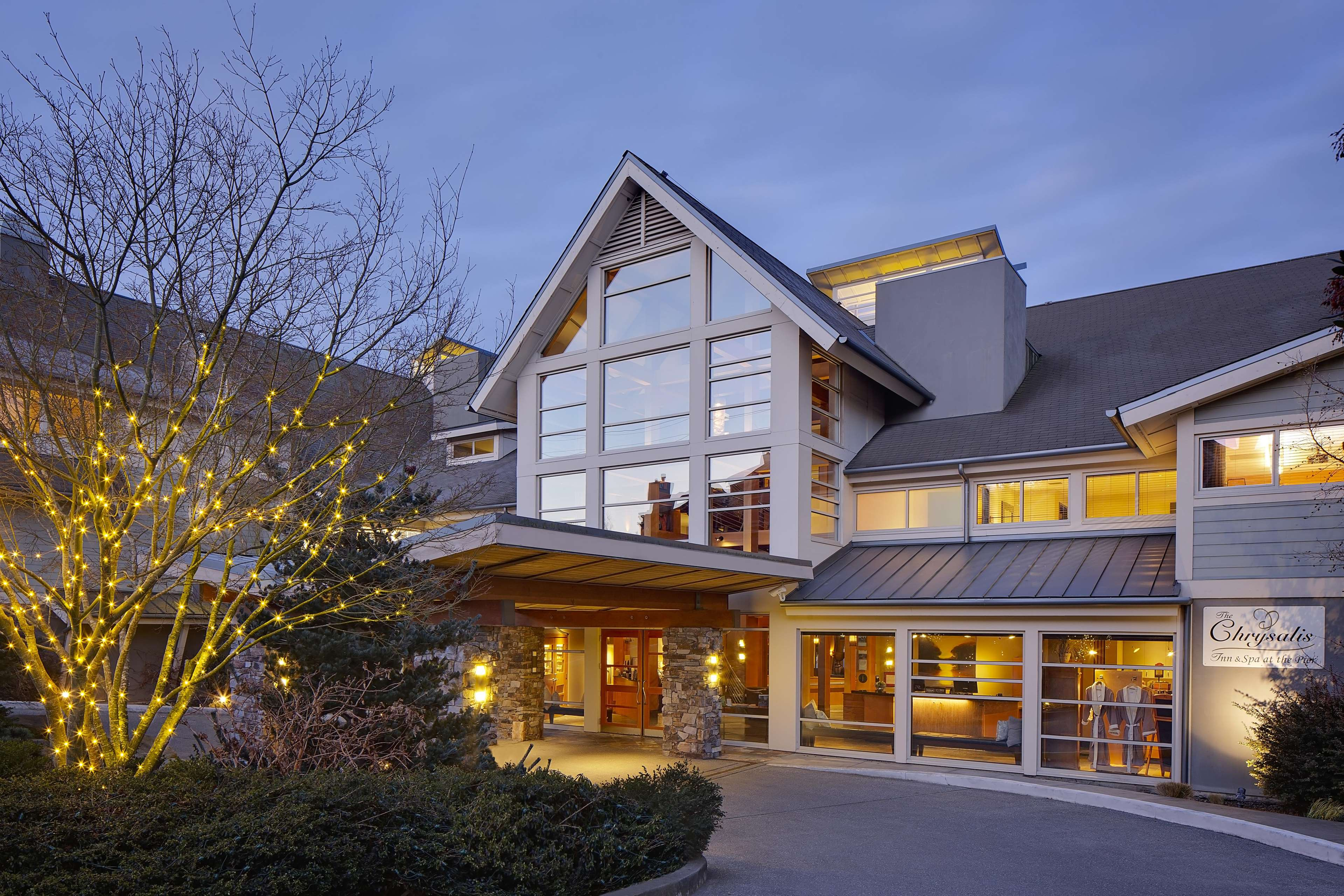 The Chrysalis Inn & Spa Bellingham, Curio Collection by Hilton image 1