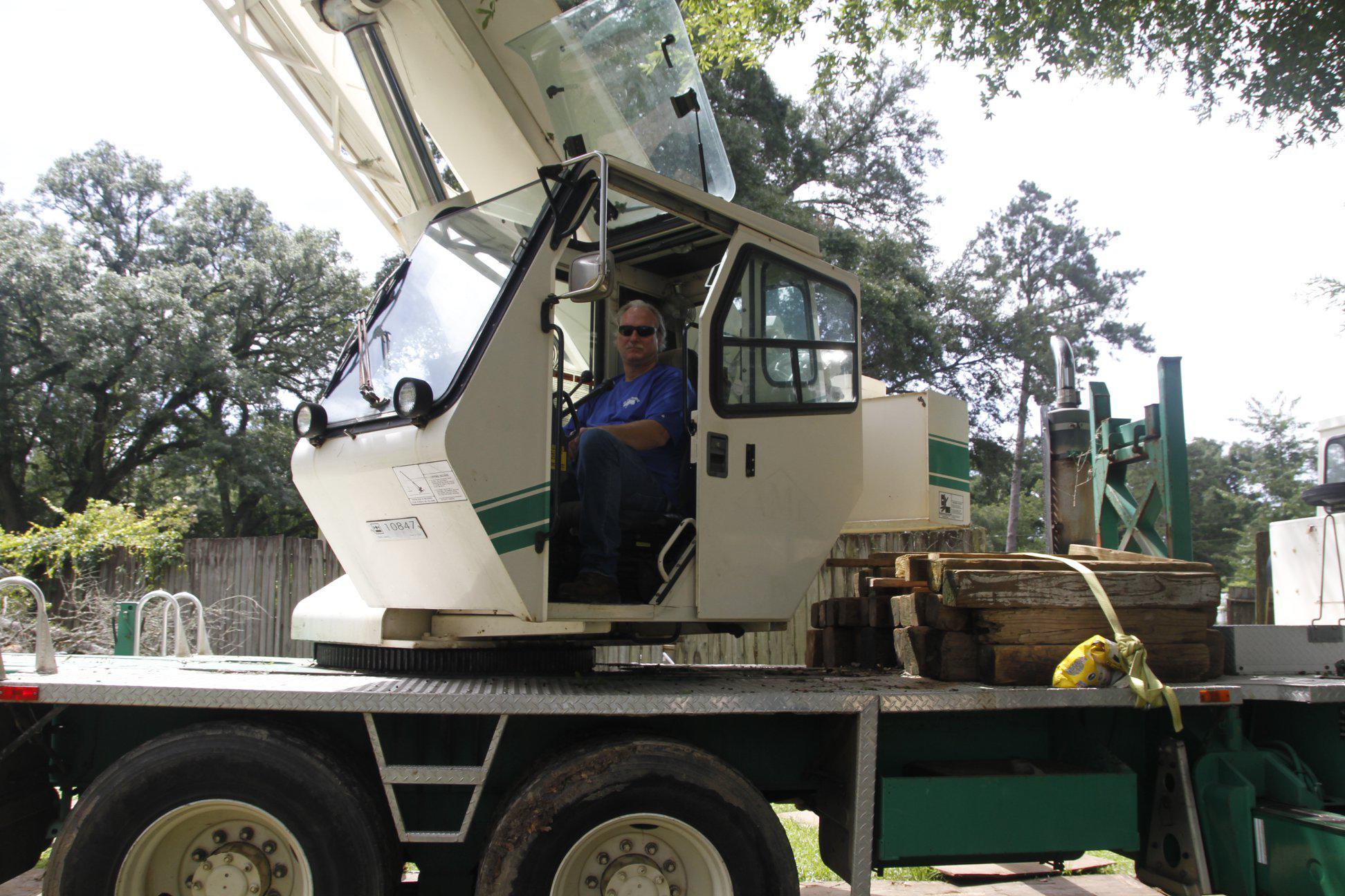 Big Bend Tree Service image 0