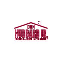 Don Hubbard Jr Roofing Inc & Home Improvement