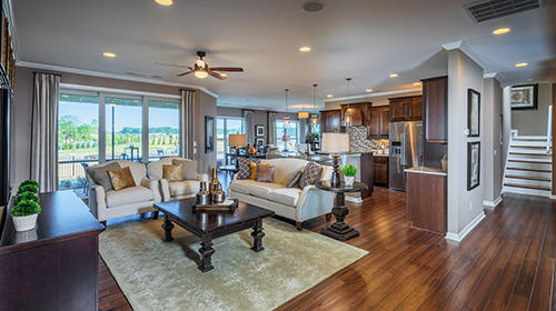 Amber Meadows by Pulte Homes image 5