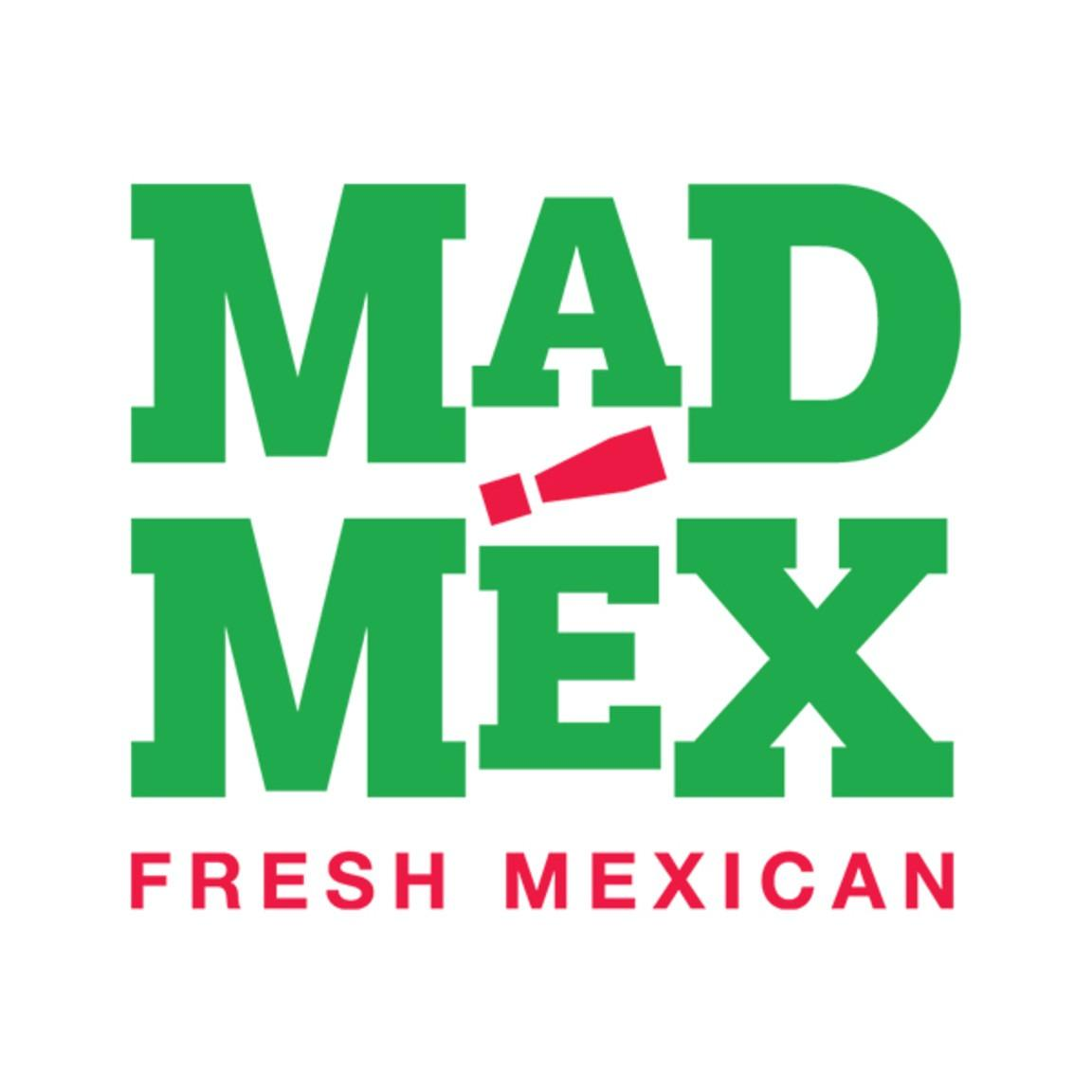 Mad Mex Fresh Mexican Grill Claremont