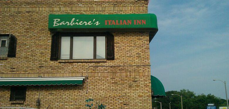Barbiere's Italian Inn image 0