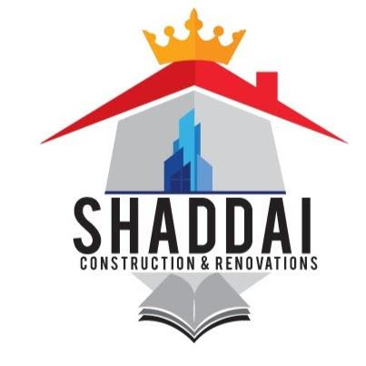 Shaddai Construction & Renovations Inc.