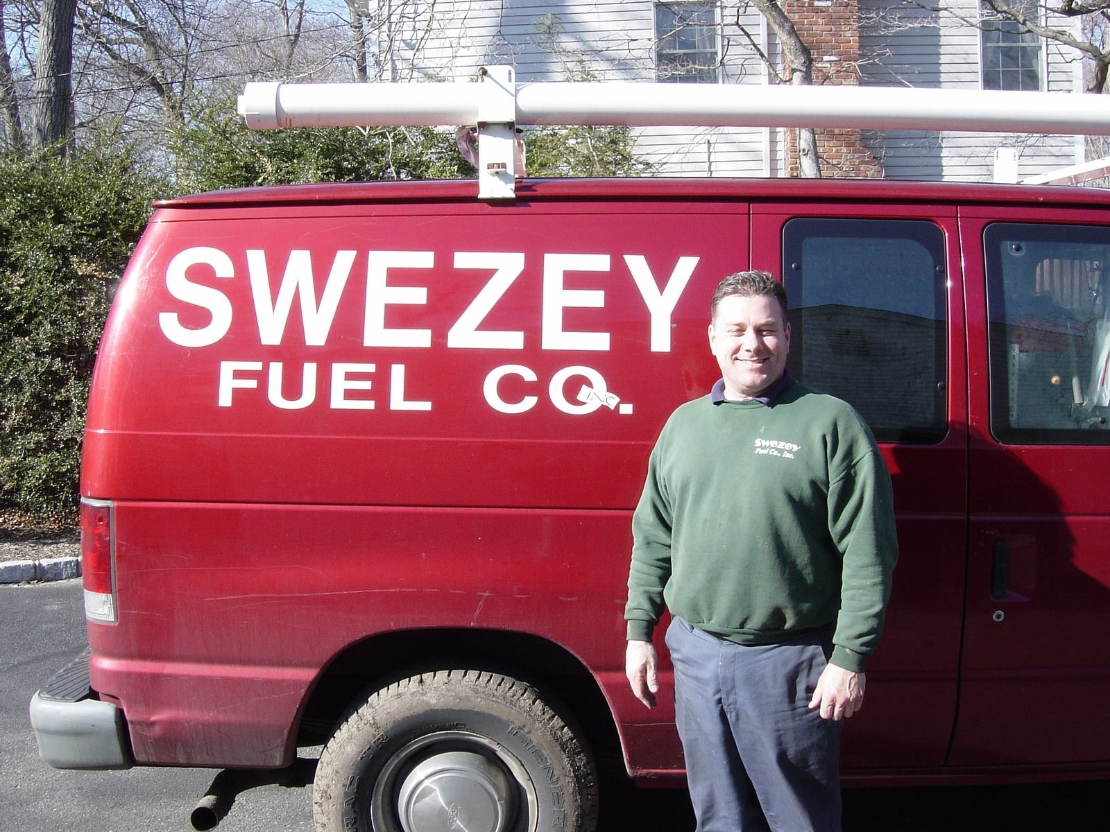 Swezey Fuel Co. Inc. image 2