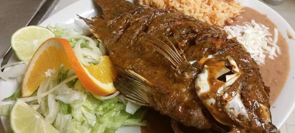 El Cruzero Mexican Restaurant image 1