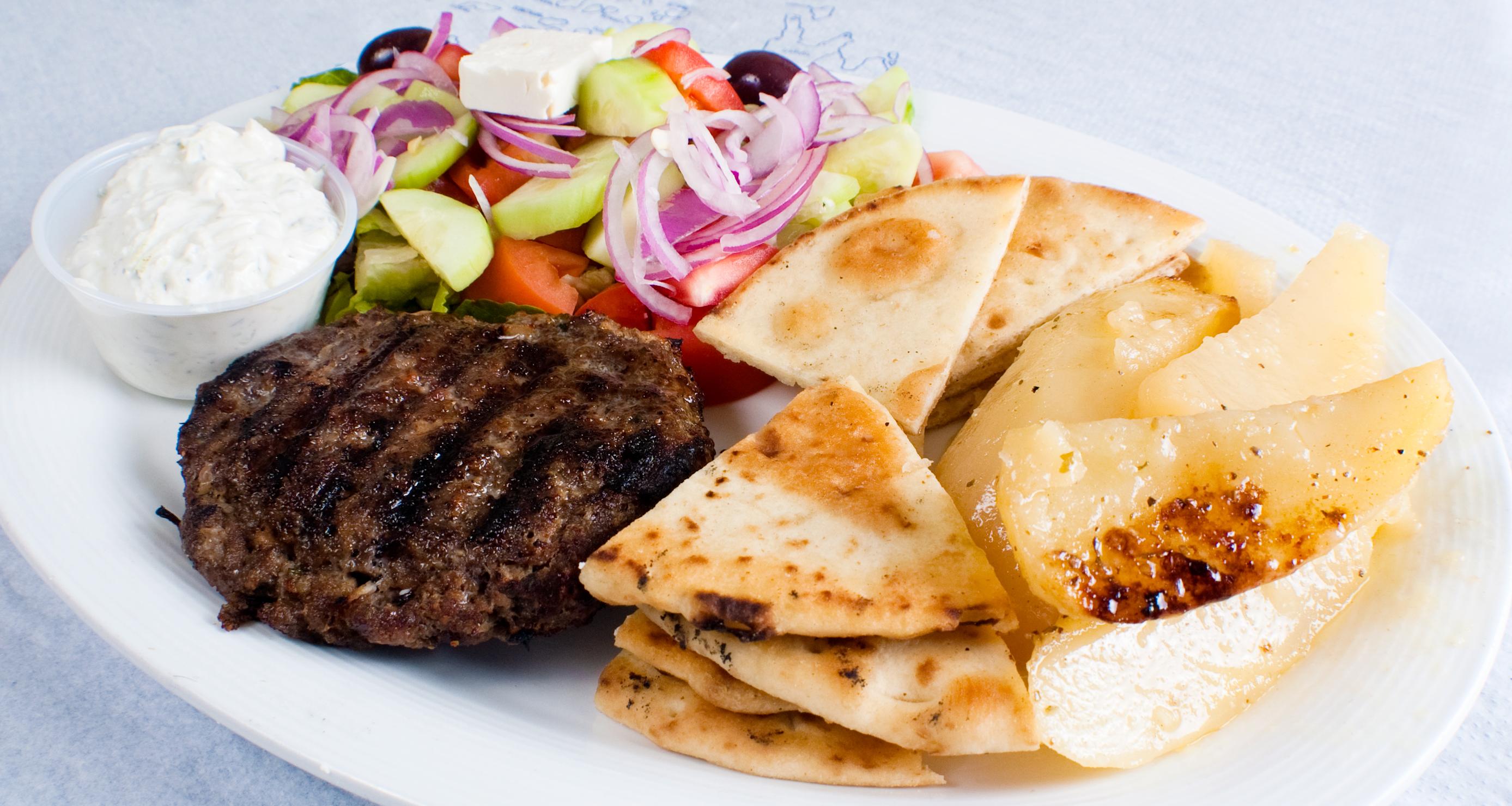Stamna Greek Taverna image 5