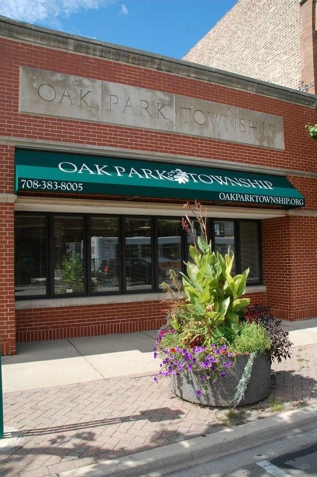 Oak Park Township image 0