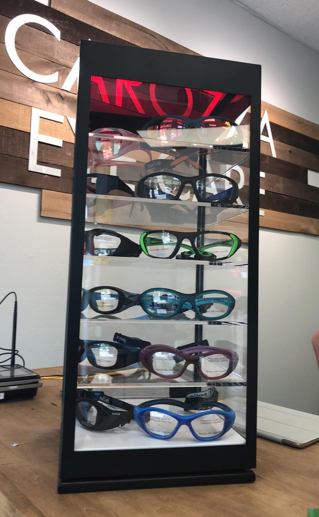 Carozza Eye Care image 4