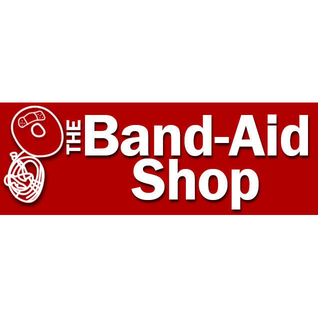Band-Aid Shop - Bellefontaine, OH - Musical Instruments Stores