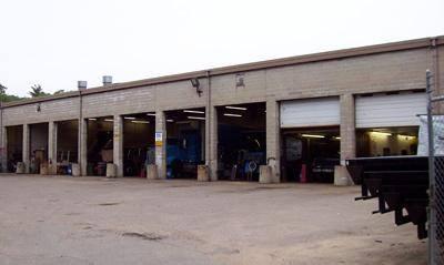 Metropolitan Truck Center Inc image 2