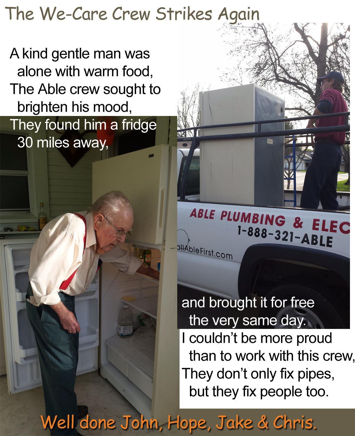 Able Plumbing & Electrical image 2