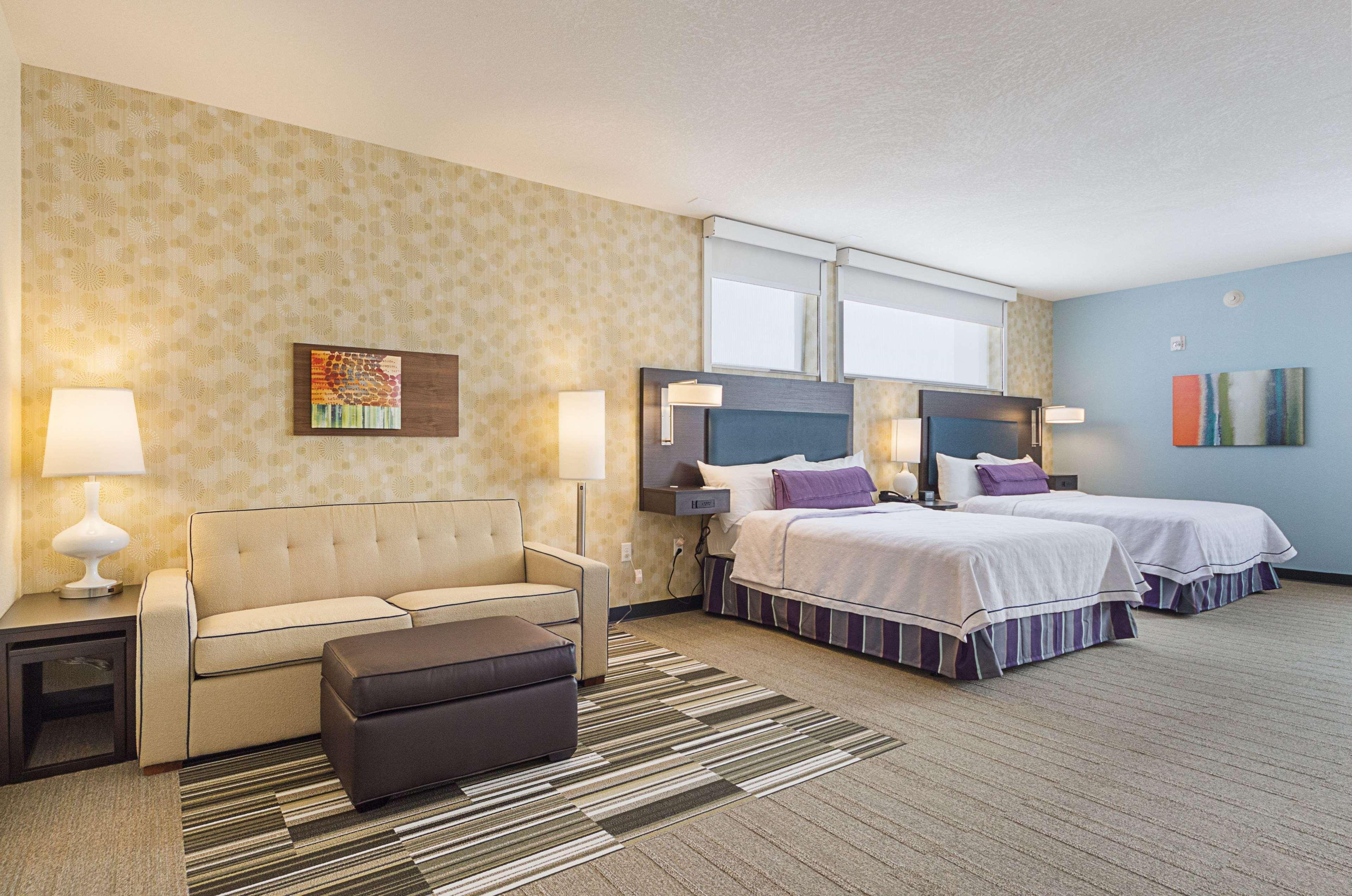 Home 2 Suites by Hilton - Yukon image 44