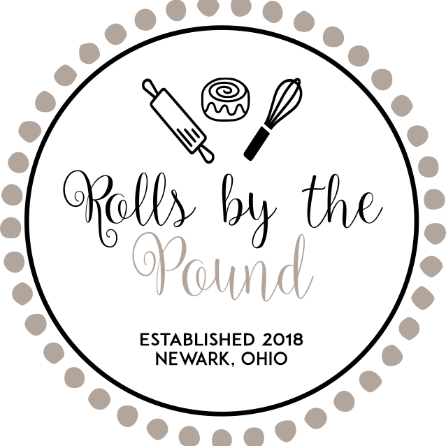 Rolls By The Pound - Coffee and Treats