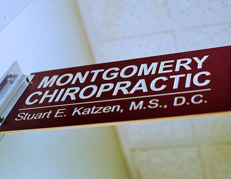 Montgomery Chiropractic image 3