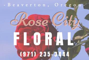 Rose City Floral image 0