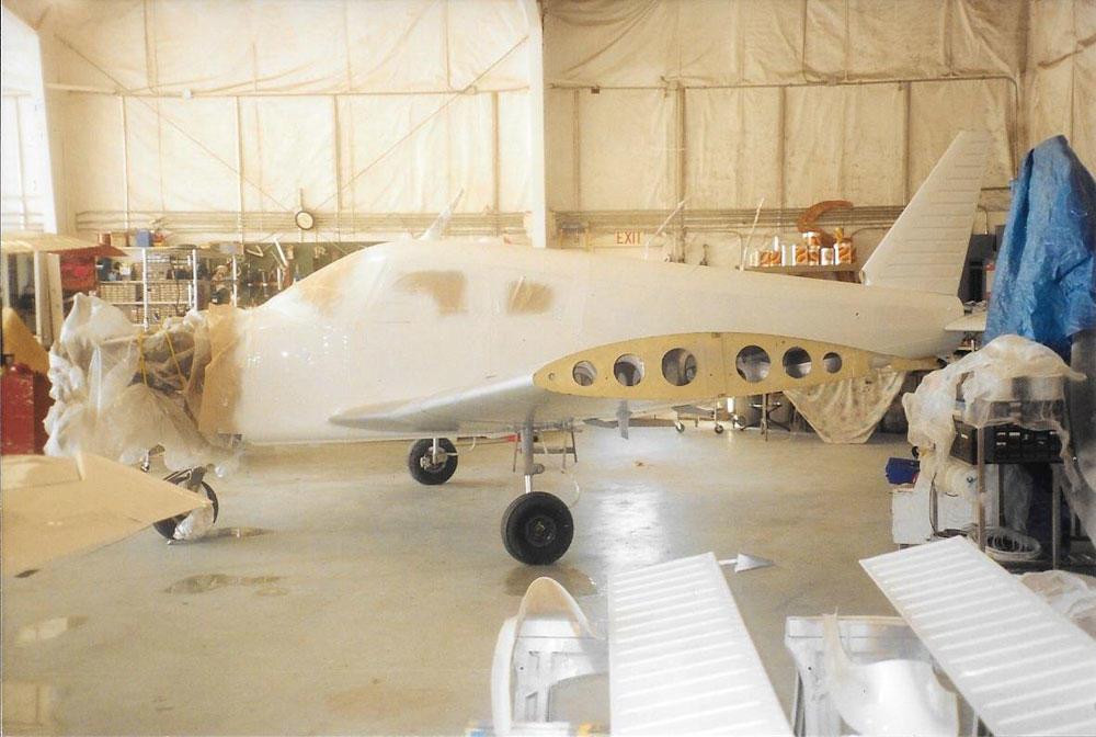 Black Hills Aero, Inc image 9