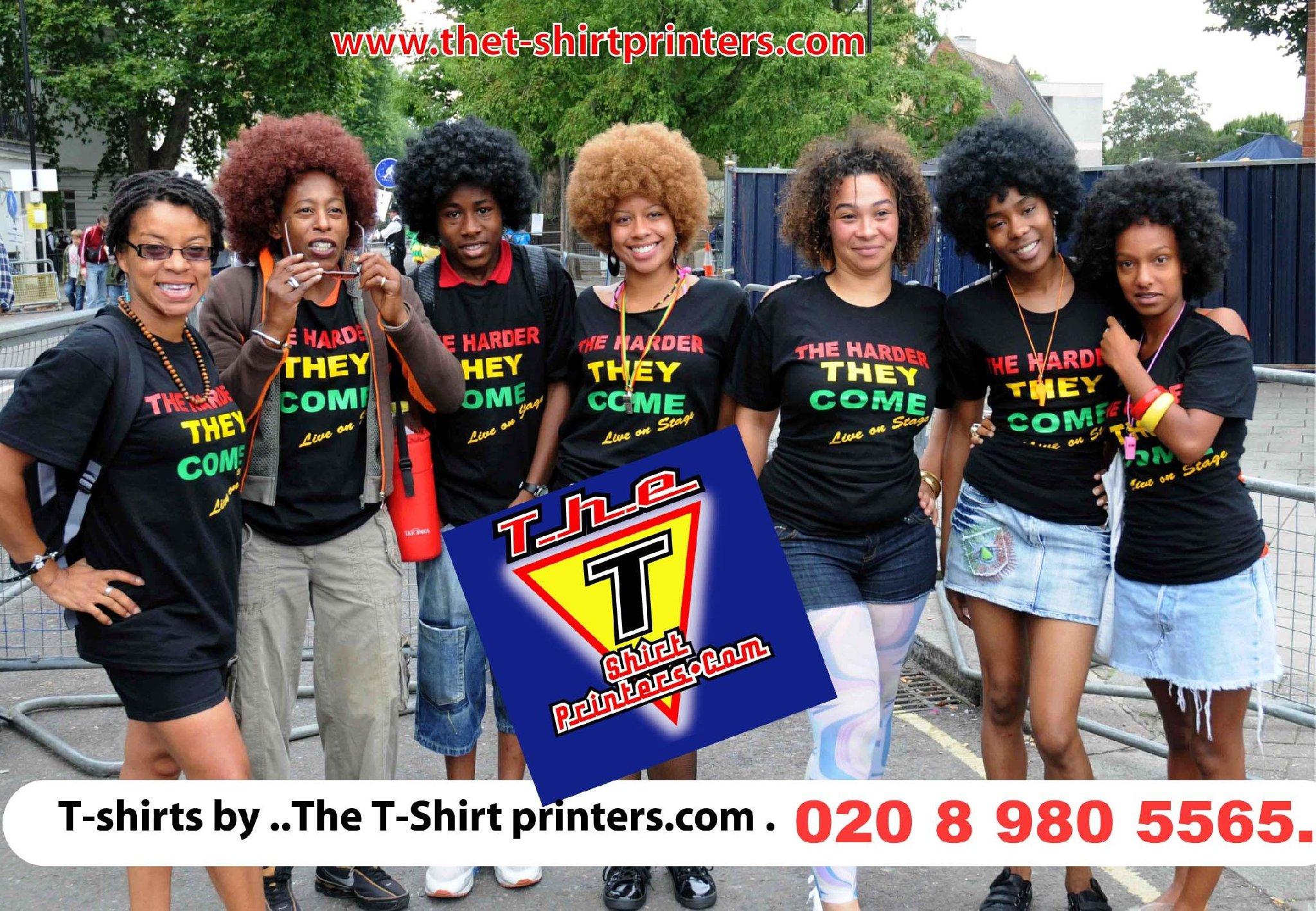 The T-Shirt Printers.Com
