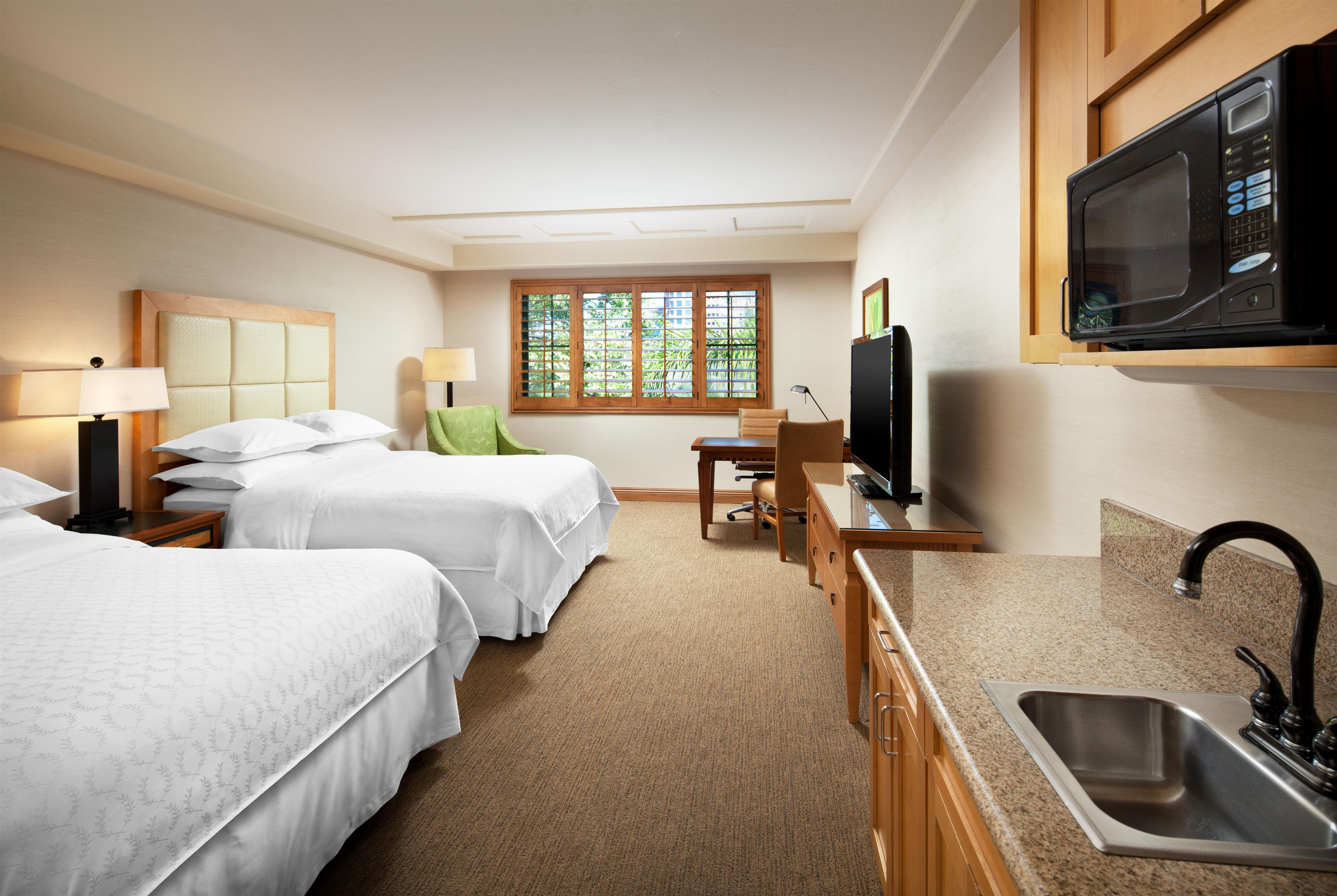 Sheraton La Jolla Hotel image 4