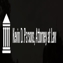 Kevin D. Parsons, Attorney at Law