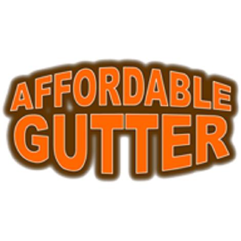 Affordable Gutter Solutions