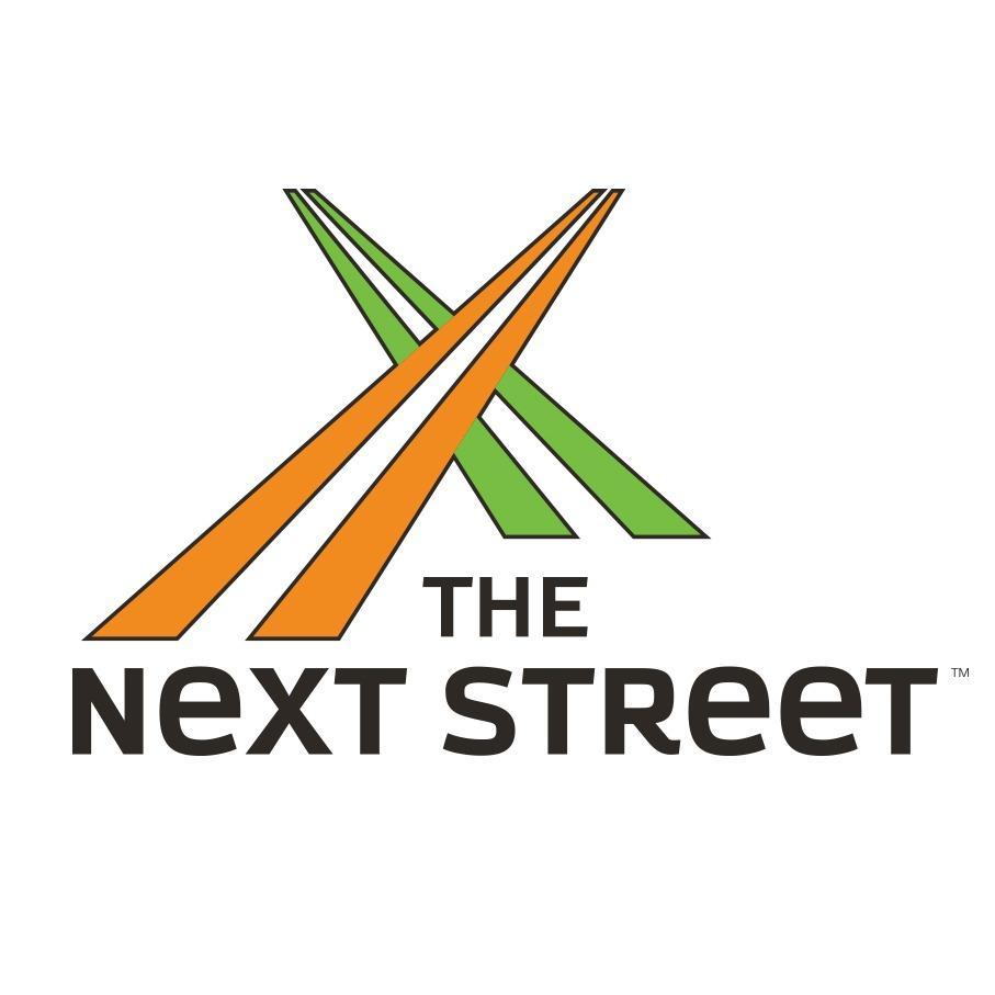 The Next Street