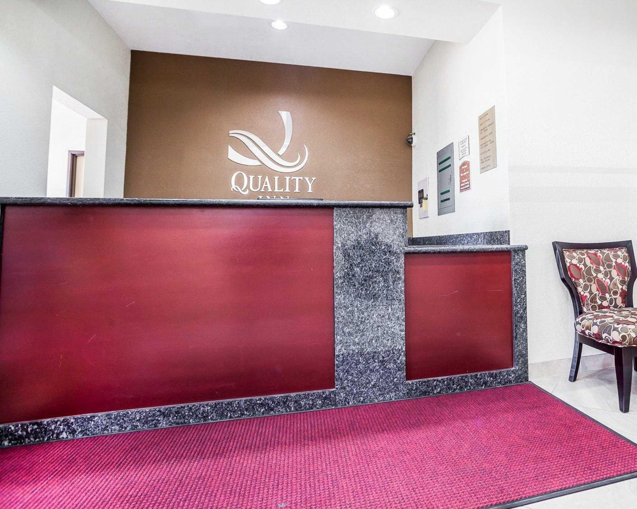 Quality Inn & Suites Altoona - Des Moines image 15