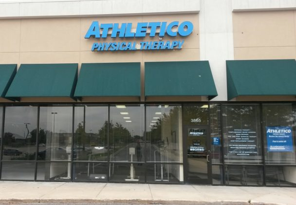 Athletico Physical Therapy - St. Charles East image 0