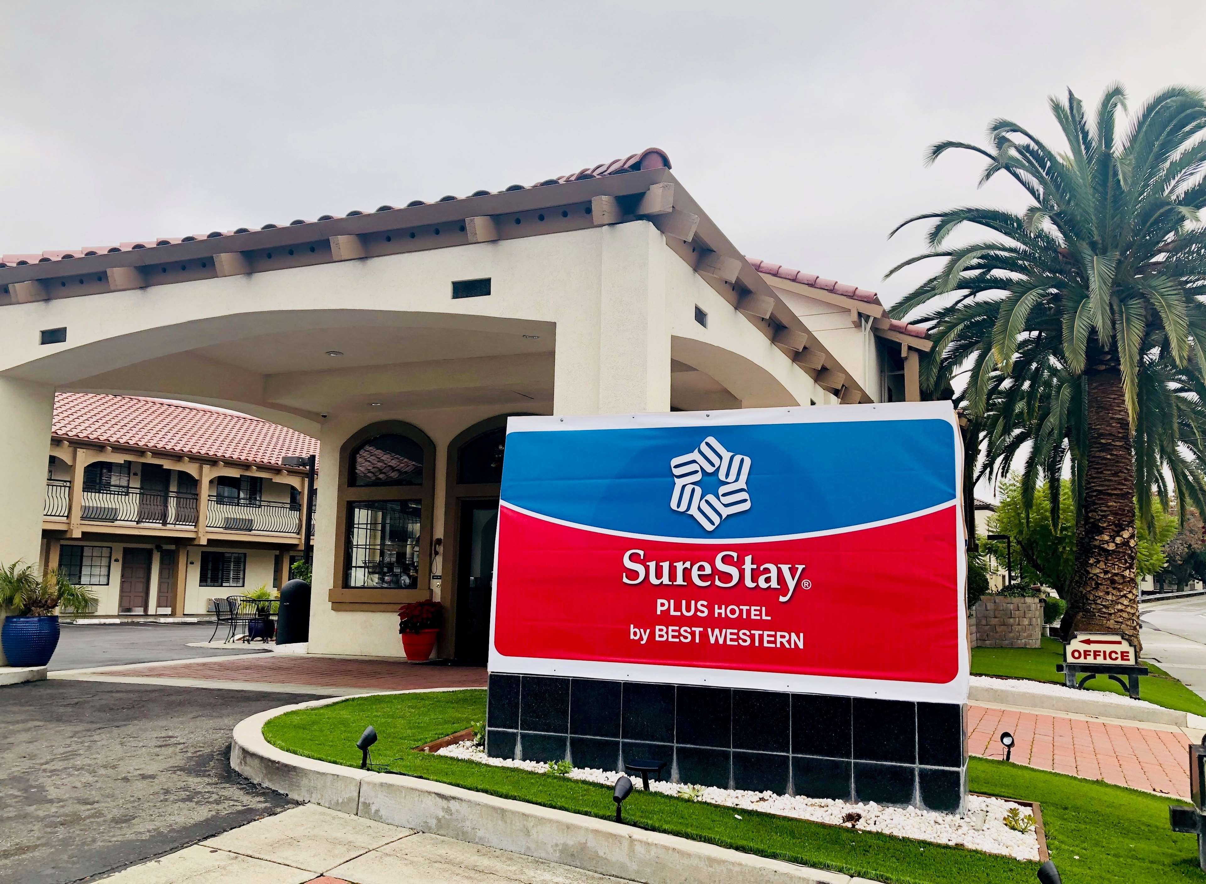 SureStay Plus by Best Western Santa Clara Silicon Valley image 0