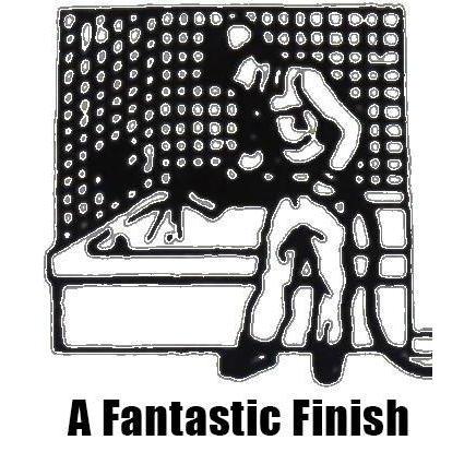 A Fantastic Finish image 0