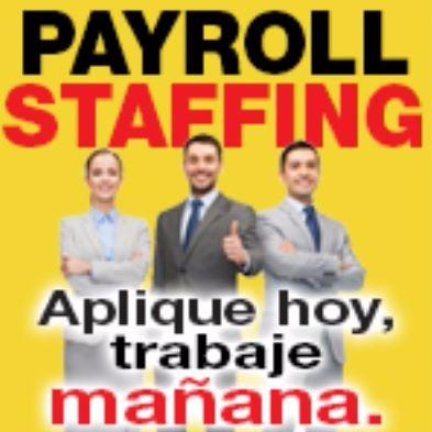 Payroll Staffing Solutions