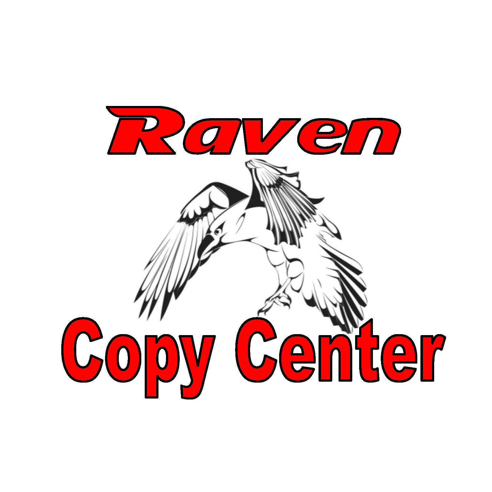 Raven Copy Center LLC