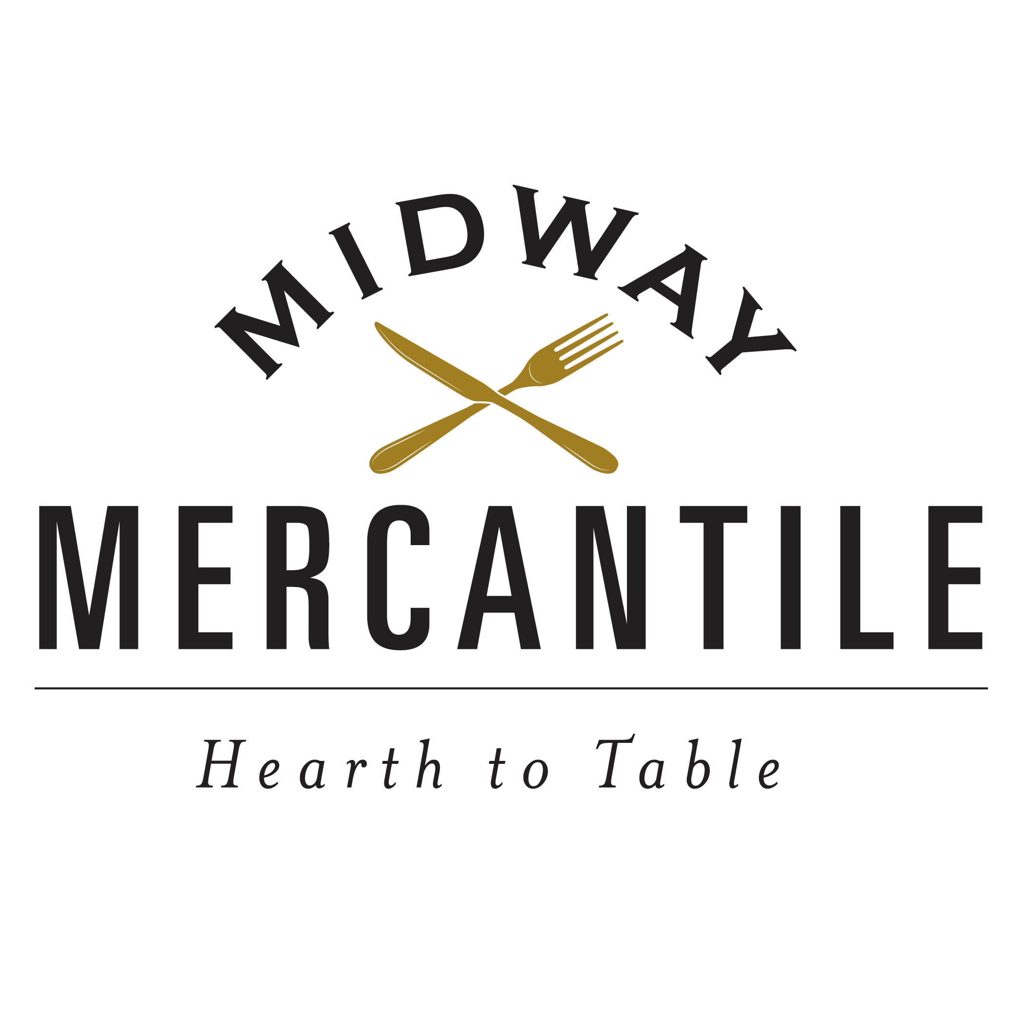 Midway Mercantile Restaurant image 10