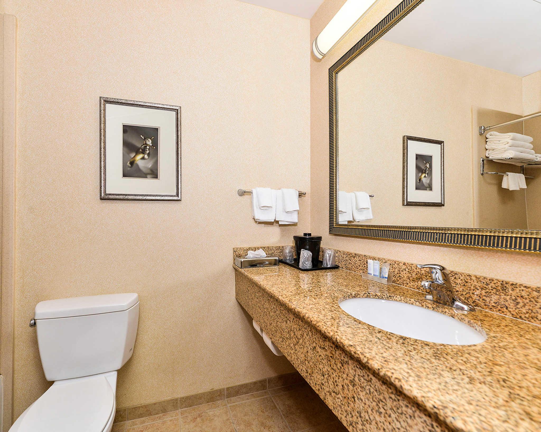 Sleep Inn & Suites Upper Marlboro near Andrews AFB image 30