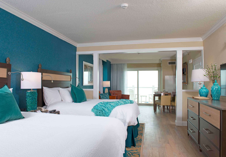Bethany Beach Ocean Suites Residence Inn by Marriott image 5