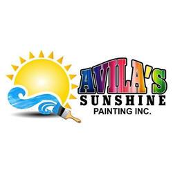 Avila's Sunshine Paintings image 8