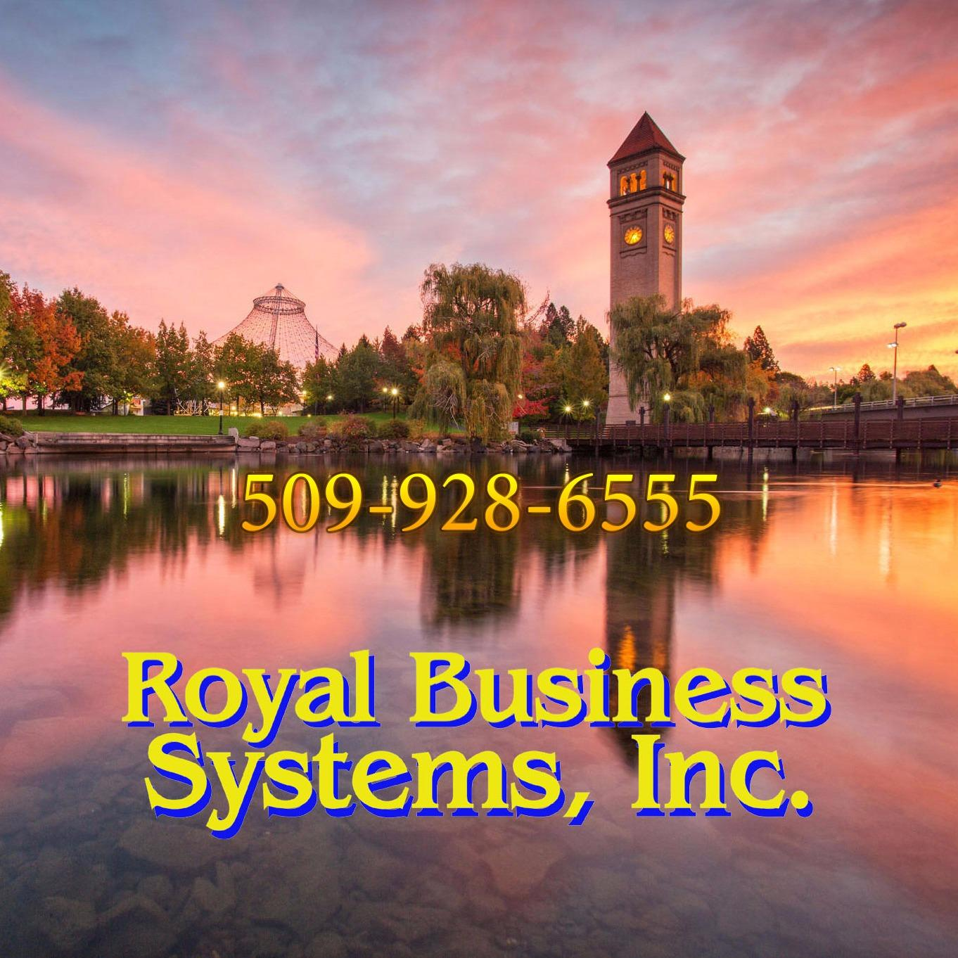 Royal Business Systems