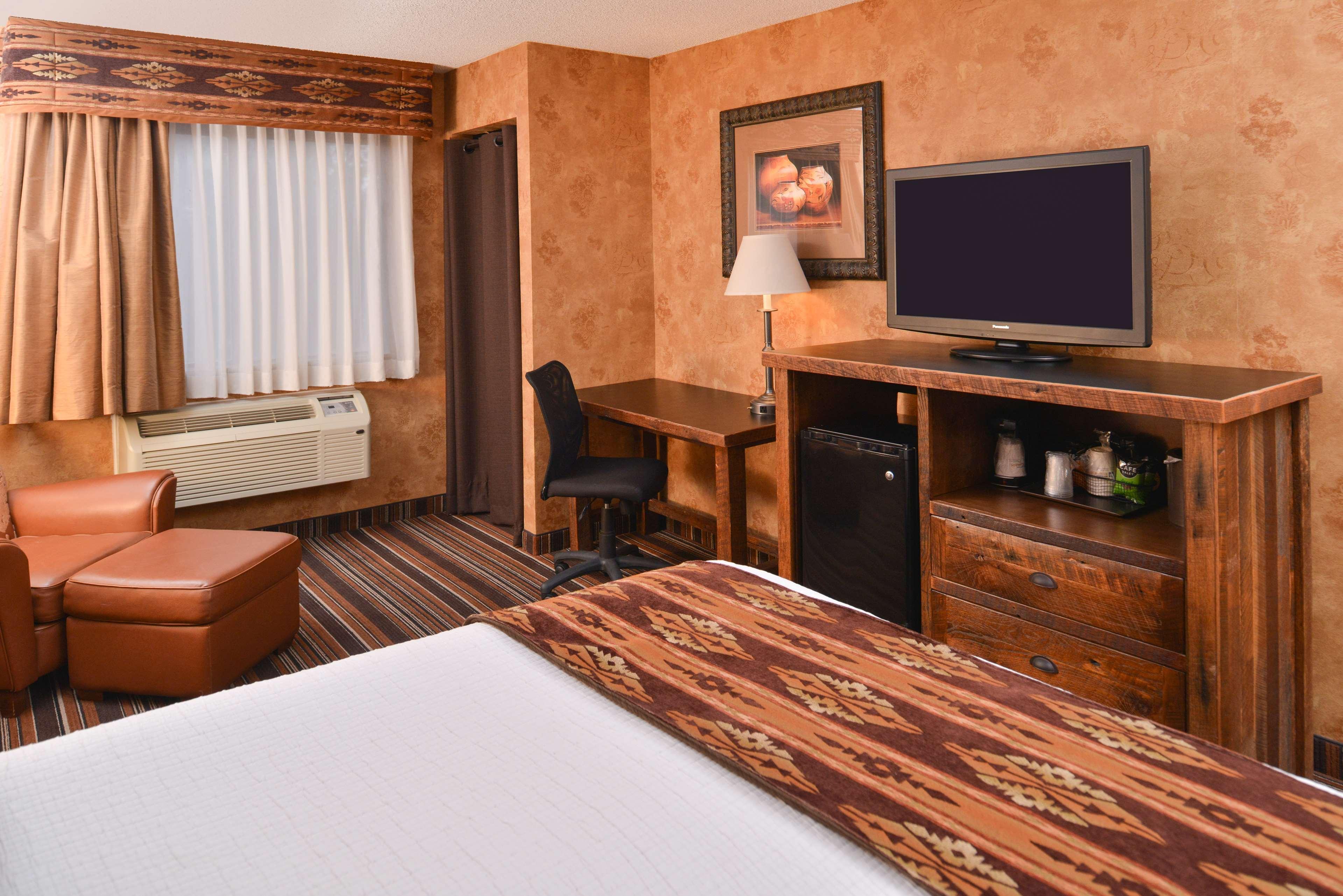 Best Western Plus Inn of Santa Fe image 20