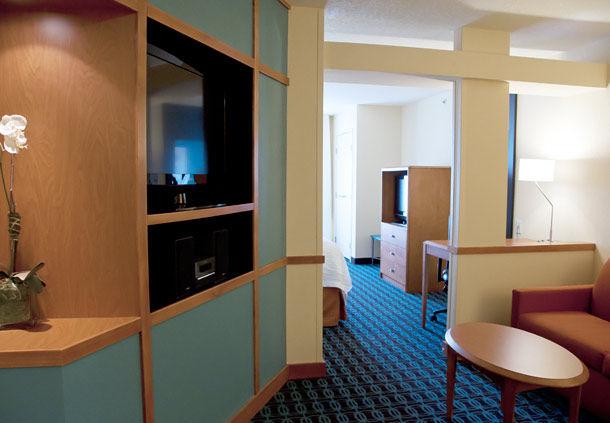 Fairfield Inn & Suites by Marriott Ames image 4