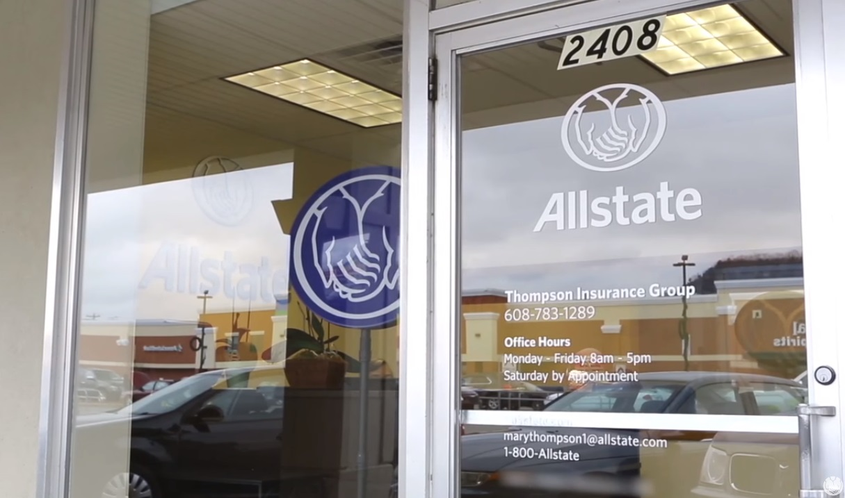 Allstate Insurance Agent: Mary Thompson image 1